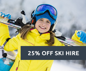 25% Off Soldeu Ski Hire