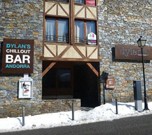 Dylans Bar in El Tarter