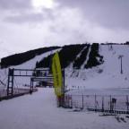 Base of Soldeu - 21/2/2011
