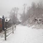 Shortcut to la pleta ver snowy