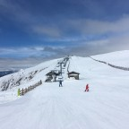 Els Clots chairlift to Canillo