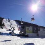 Avet is looking immaculate ready for Slalom and Giant Slalom races on the final weekend of the FIS World Cup Finals!