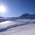 View from the Plade Les Pedres chair - 6/2/2011