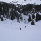 Off piste fun 23/03