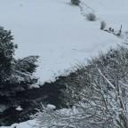 Stream running through Soldeu