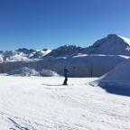 Ella skiing 03.12.16