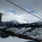 View from Soldeu Chairlift 07/02