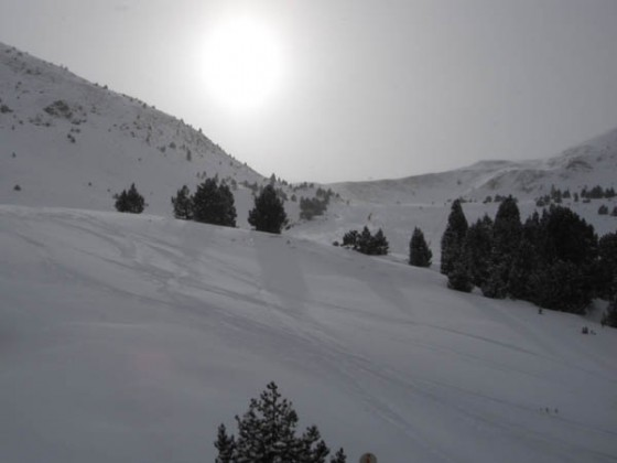 Super snow days 14/01/13