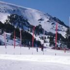Top of Soldeu gondola - 12/2/2011