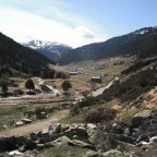 Incles Valley