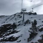 Portella chairlift