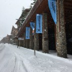 The slopes of Grandvalira are still closed, we are looking forward to their opening day!