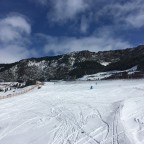 Canillo beginners area