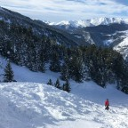 So much fresh snow and fun to be had off-piste in Canillo