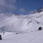 View across Soldeu 21/2/2011