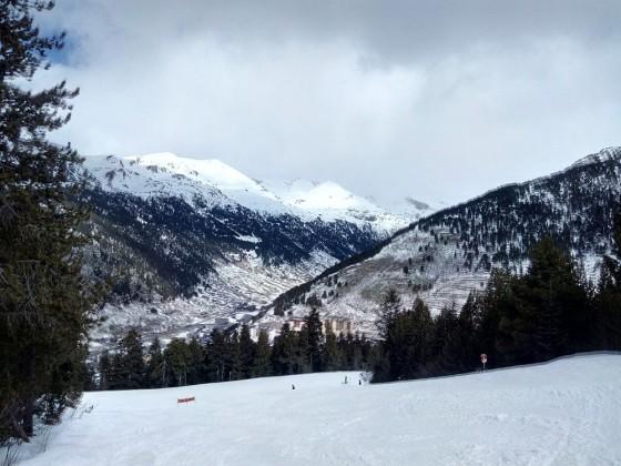 Soldeu slopes