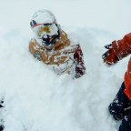 Two words: POWDER DAY