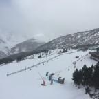 Ski school in Canillo