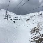 Pla de les Pedres Grau Roig chairlift to Funicamp
