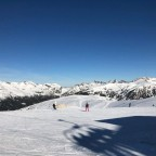 The top of TSD6 Solana chairlift