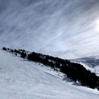 View from El Tarter chairlift