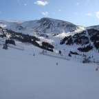 Top Of Tarter Gondola