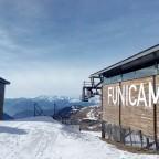 Funicamp gondola