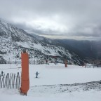Beginners area in Grandvalira Encamp