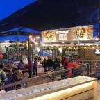 The new apres ski bar The Boss