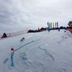 Men's Slalom, FIS European Cup Finals