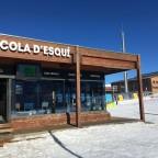 Ski School in Soldeu