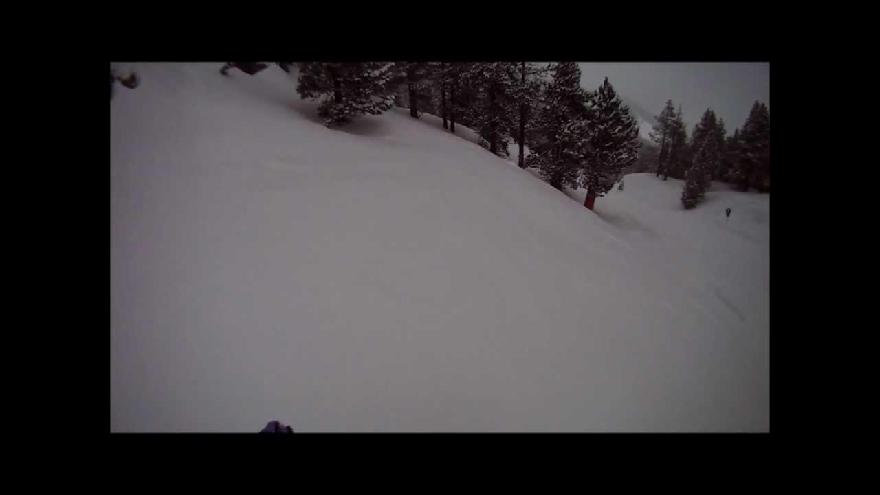 Grandvalira, Andorra, 14/03/2013