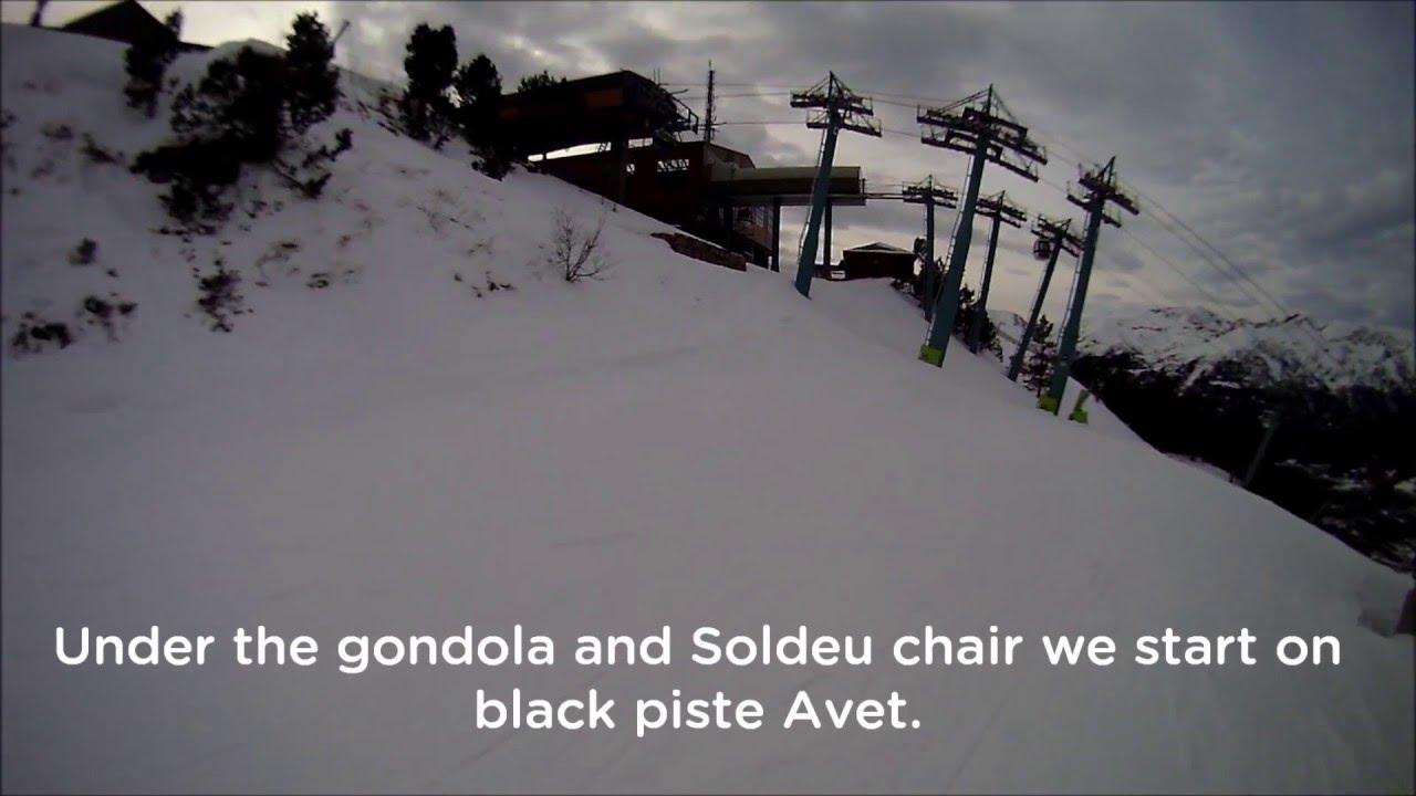 Soldeu, 15/01/2014