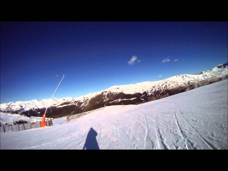 Soldeu, Andorra - 17/01/2012